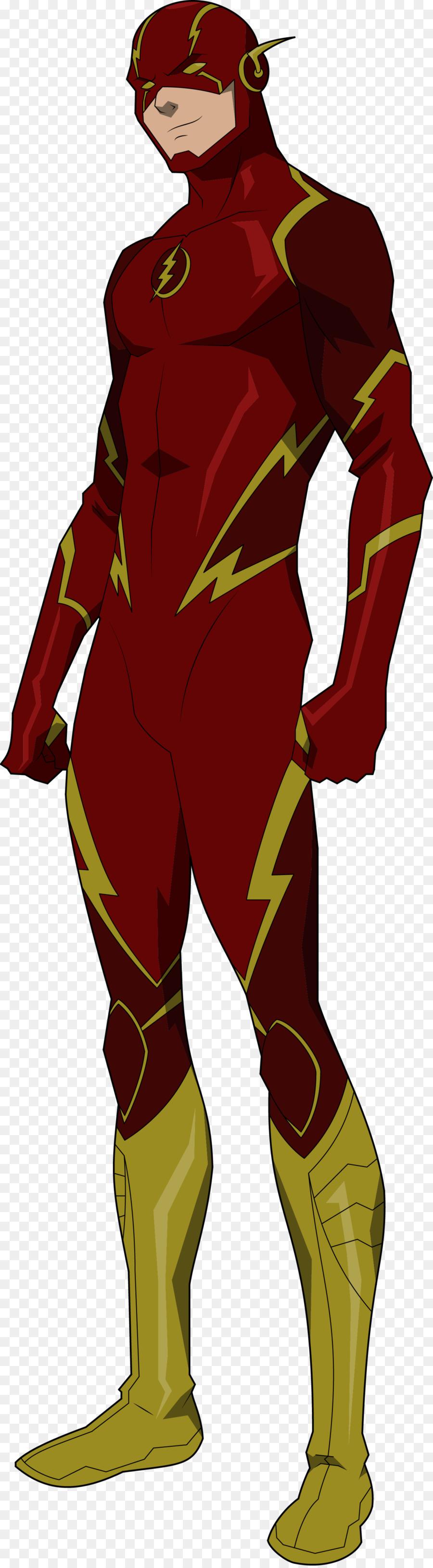 Supergirl Cartoon Png Download 1280 4630 Free Transparent Flash Png Download Cleanpng Kisspng