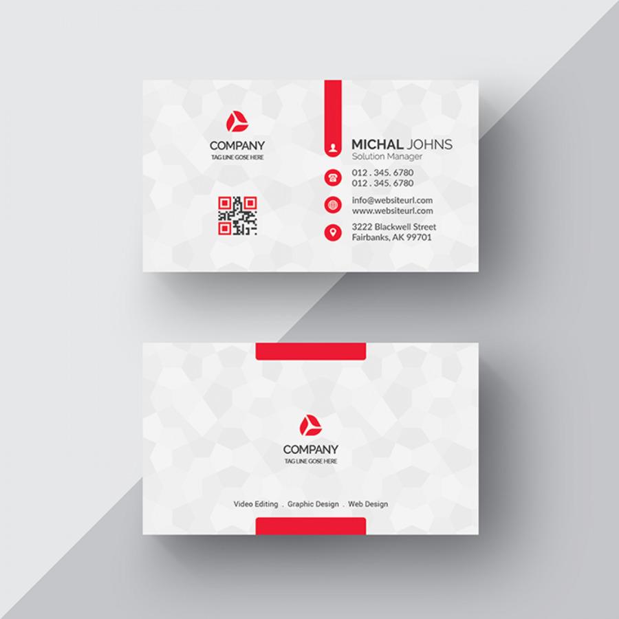 Papier Visitenkarte Design Visitenkarten Visitenkarte