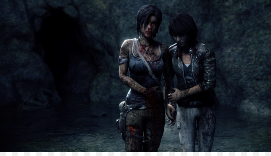 Tomb Raider Pc Game Png Download 1600 900 Free