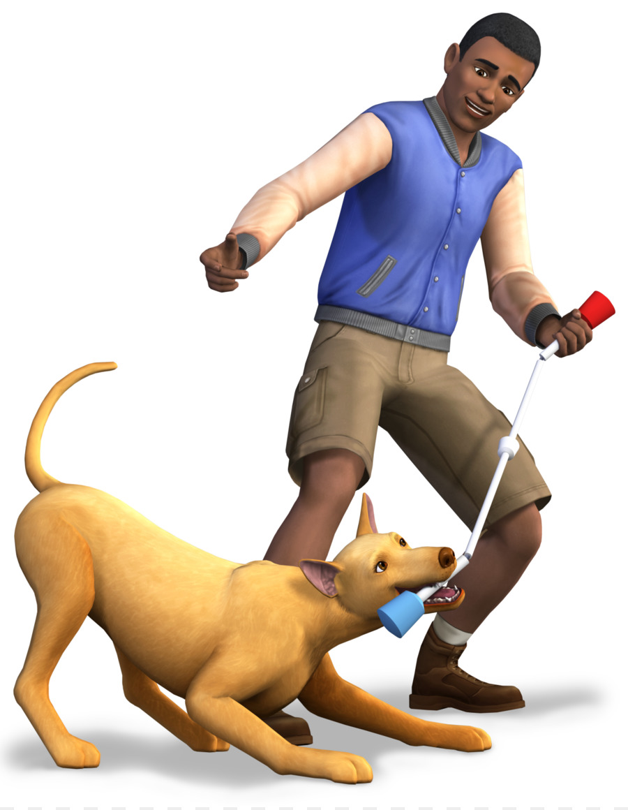 Dogs Cartoon Png Download 1245 1599 Free Transparent Sims 3 Pets Png Download Cleanpng Kisspng