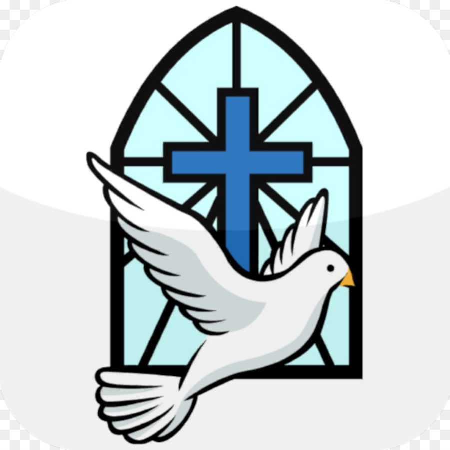 Bestätigung In Der Katholischen Kirche Symbol Clipart