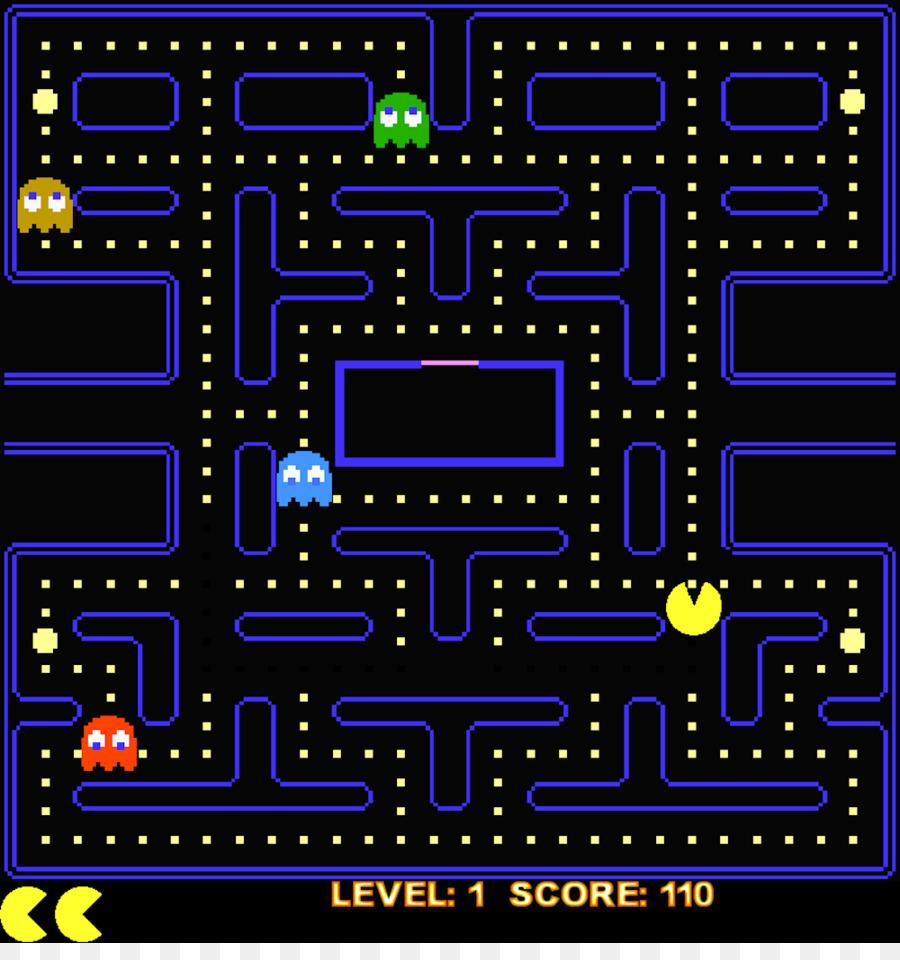 Pacman Background Png Download 1000 1048 Free Transparent Pacman Png Download Cleanpng Kisspng