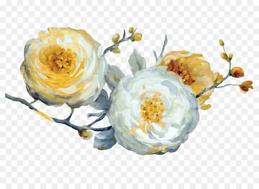 clipart_fiori_c211 Clip art di fiori