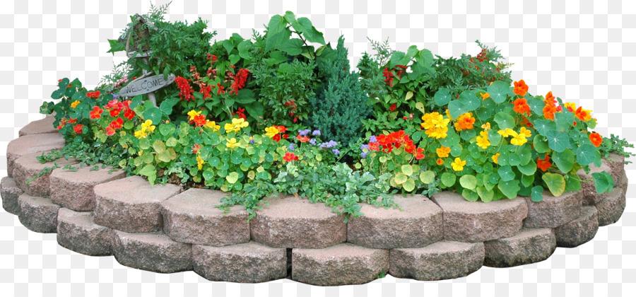 Flower Garden Png Download 2356 1060 Free Transparent Flower Png Download Cleanpng Kisspng