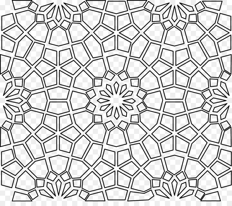 Islamic Background Pattern Png Download 1600 1391 Free