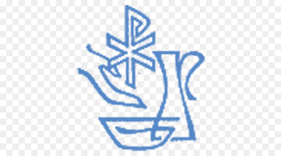 Die Taufe Der Christlichen Kirche Computer Ikonen Symbol
