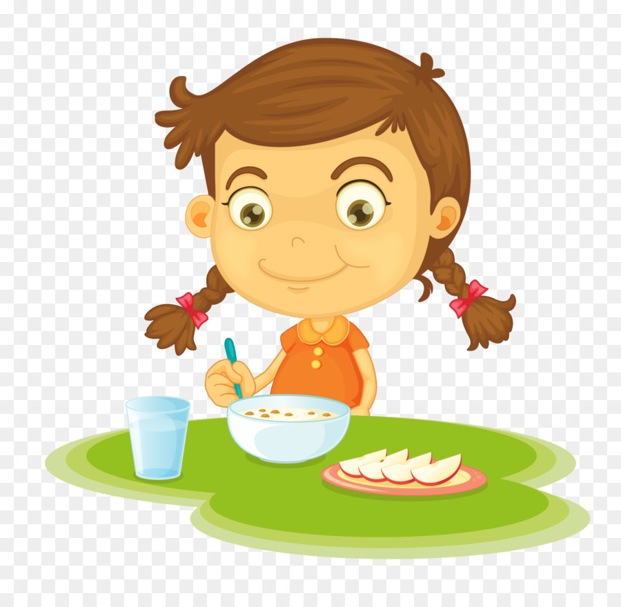Kids Cartoon Png Download 1415 1353 Free Transparent Breakfast Png Download Cleanpng Kisspng