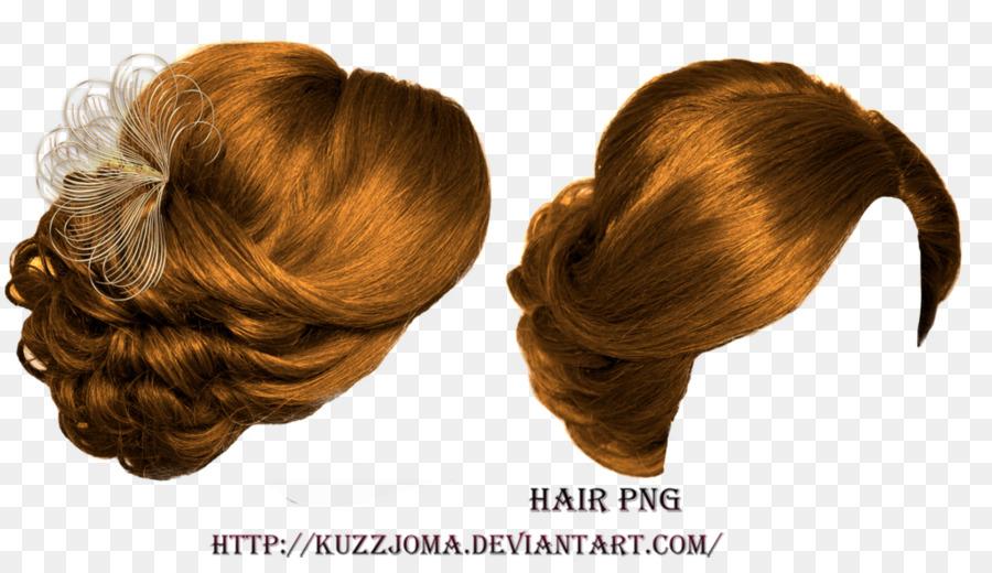Frisur Hochsteckfrisur Zopf Lange Haare Haar Png