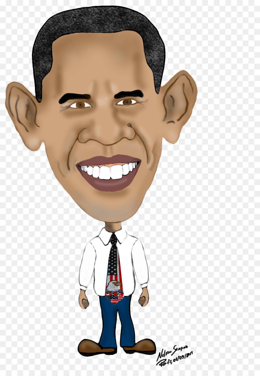 Man Cartoon Png Download 1056 1515 Free Transparent Barack Obama Png Download Cleanpng Kisspng