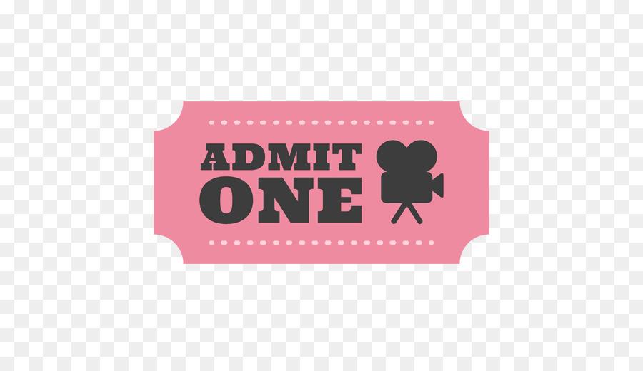 Cinema Logo Png Download 512 512 Free Transparent Ticket Png