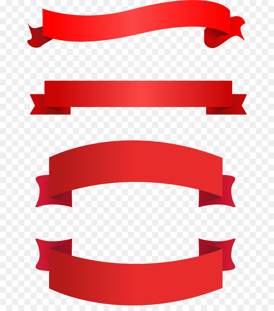 Background Banner Ribbon png download   2020   Free ...