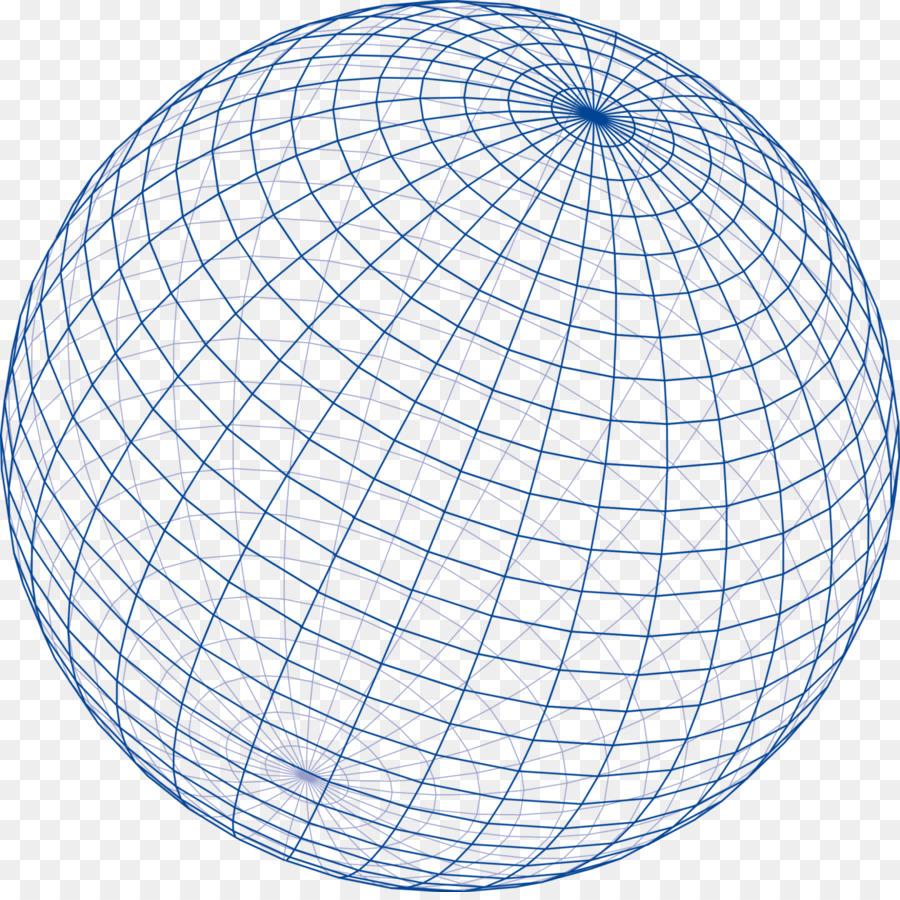 Circle grid tree