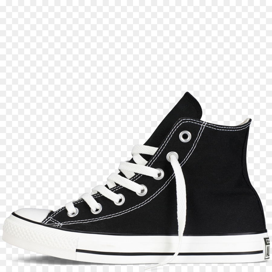 Converse Chuck Taylor All Star High top Sneaker Schuh
