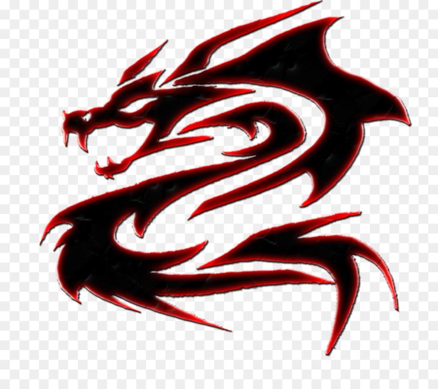 Картинки дракона для клана