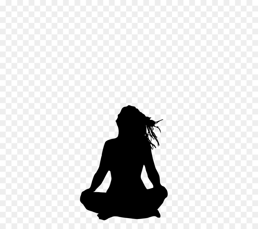 Yoga Cartoon Png Download 800 800 Free Transparent Silhouette Png Download Cleanpng Kisspng