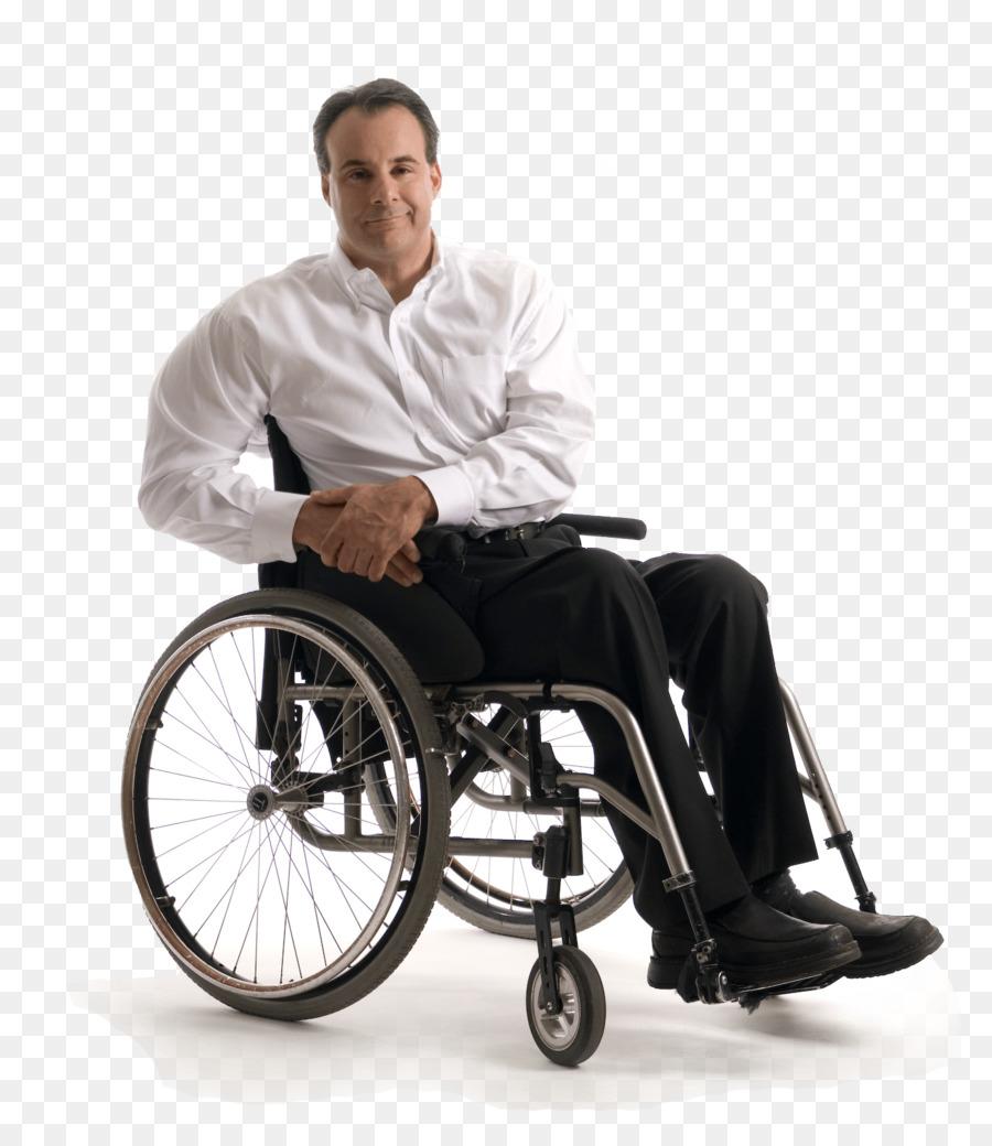 Gay wheelchair cock