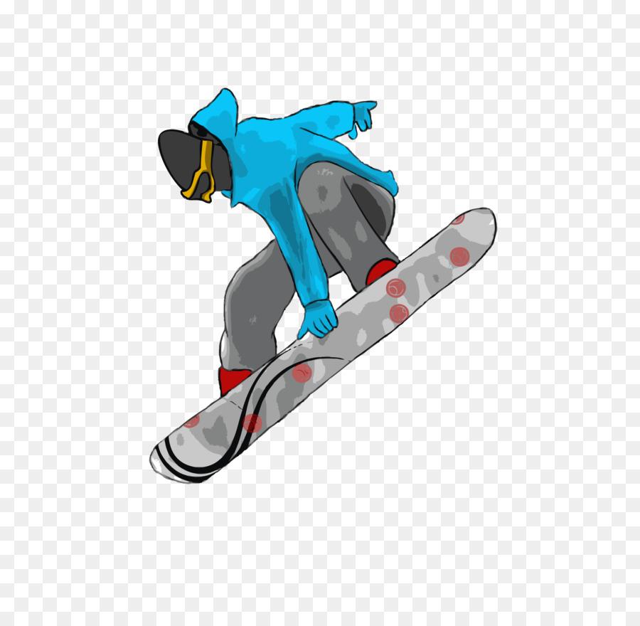 Winter Cartoon Png Download 900 861 Free Transparent Snowboard Png Download Cleanpng Kisspng