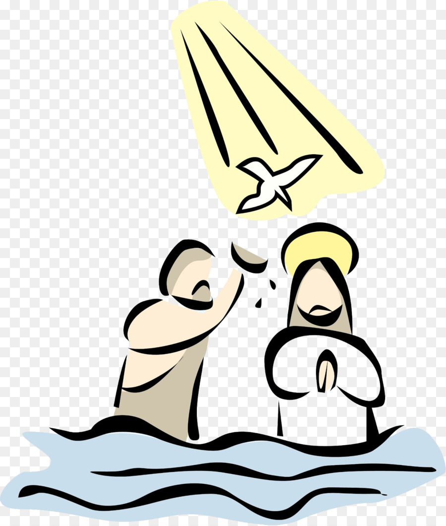 Taufe Jesu Taufe Des Herrn Heilige Geist Clip Art Taufe