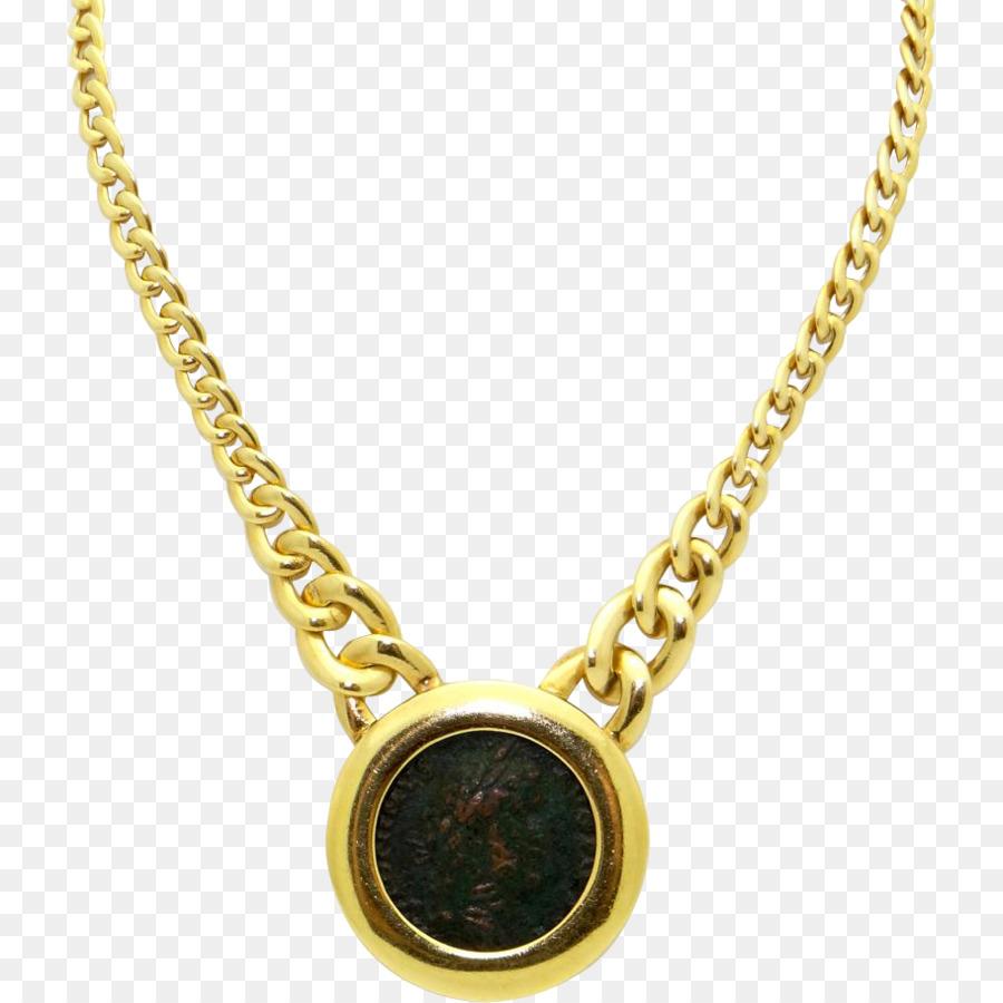 Gold Necklace Png Download 911 911 Free Transparent Necklace