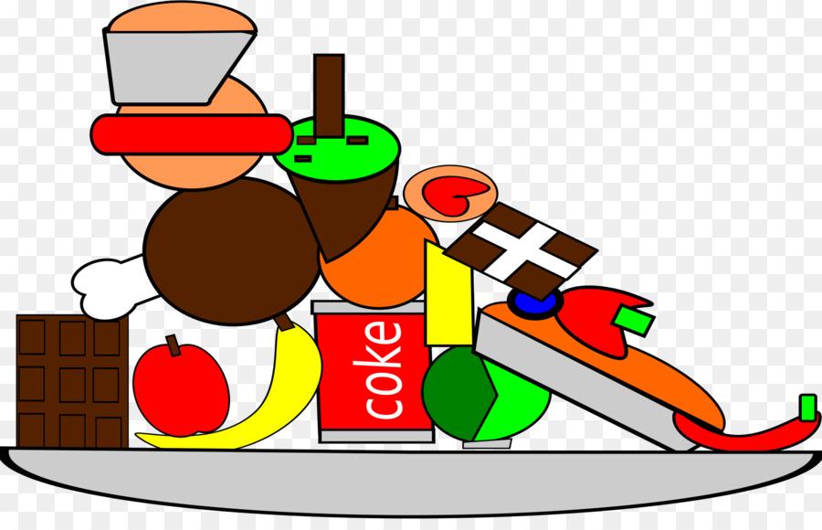 Junk Food Cartoon Png Download 2400 1516 Free Transparent Fast