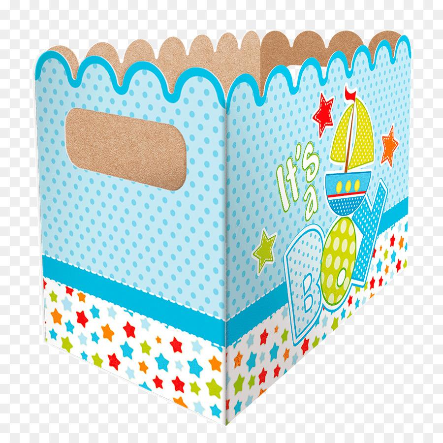 Geschenk Papier Baby Dusche Verpackung Und Kennzeichnung Box