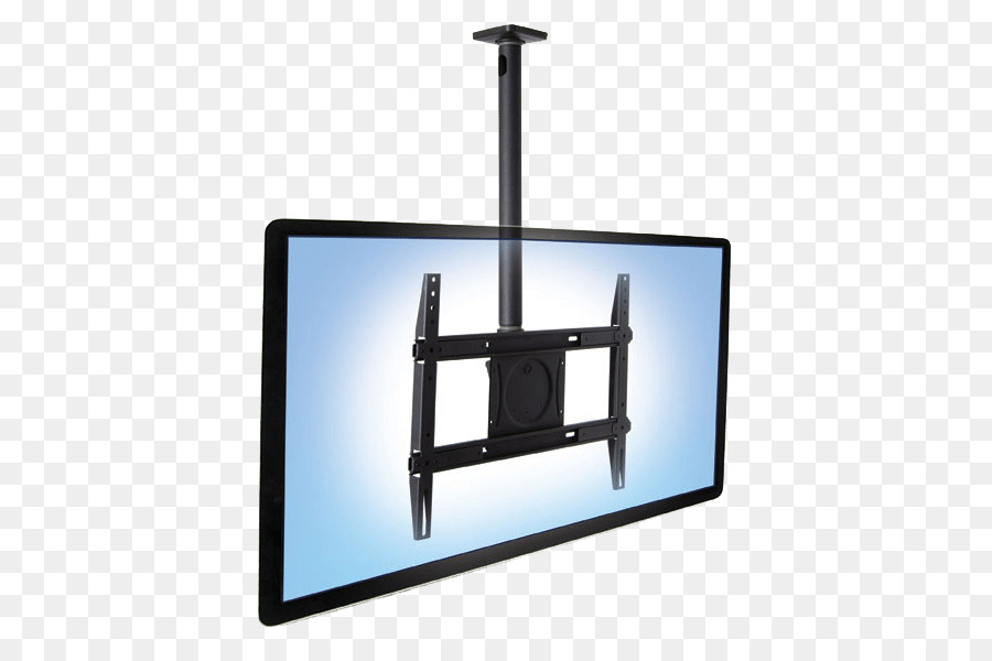 LCD-Fernseher Flat-panel-display mit LED ...