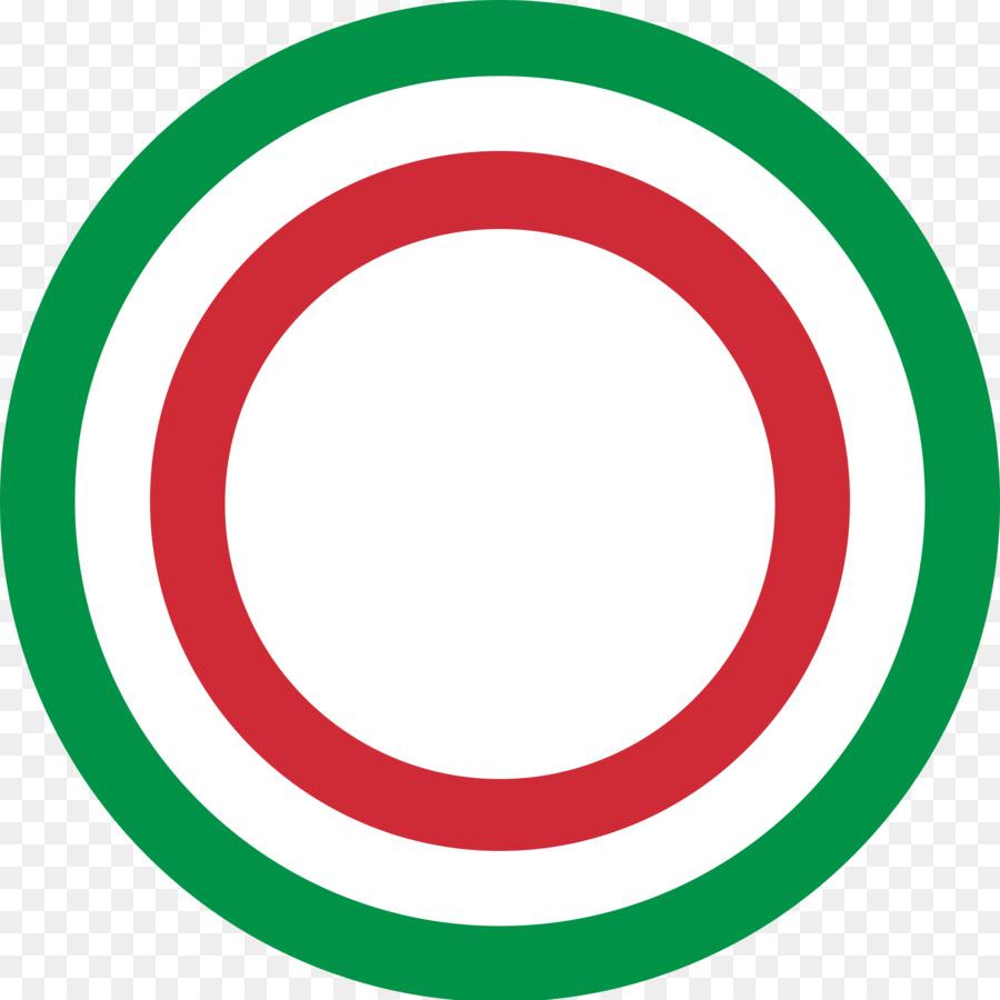 Italy Coppa Italia Serie C Coccarda italiana tricolore - Italia ...