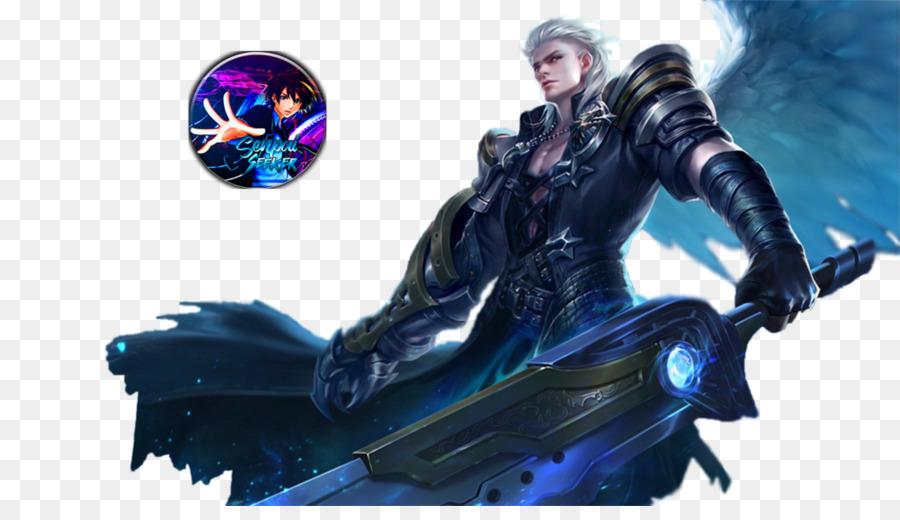 Mobile Legends Bang Bang Action Figure png download - 1024