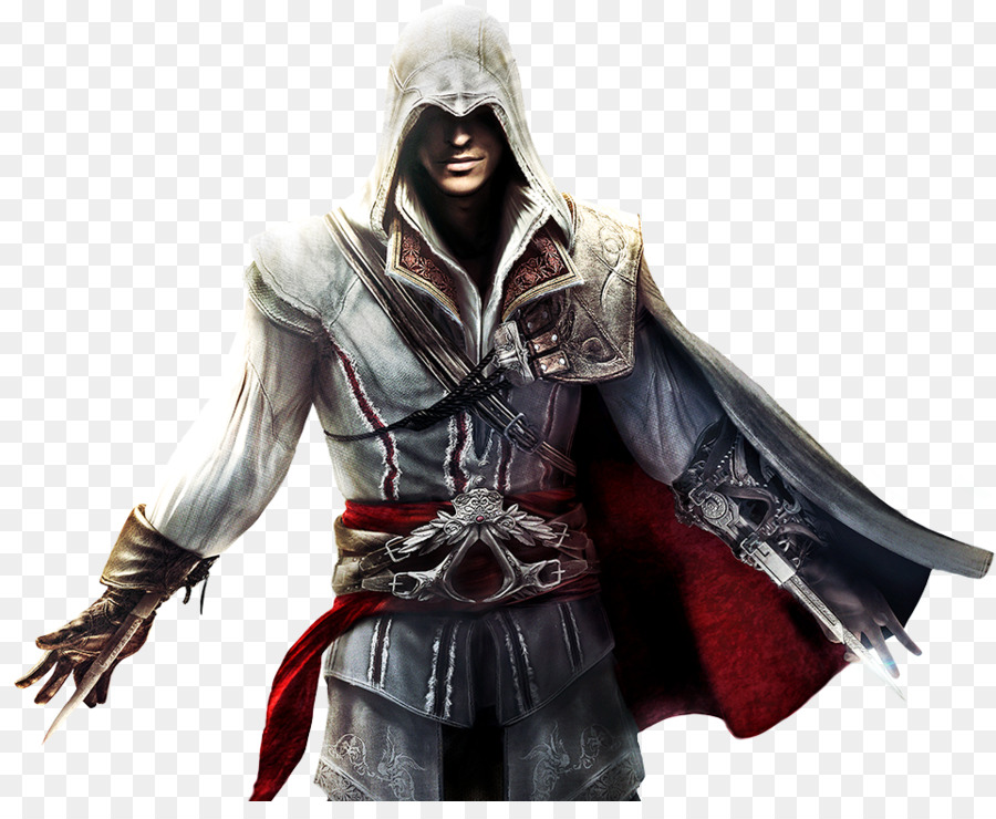 Assassin S Creed Costume Design Png Download 961 773 Free