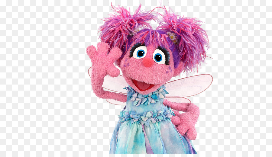 Sesame Street Png Download 590 509 Free Transparent Abby