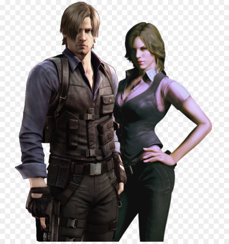 Resident Evil 6 Outerwear Png Download 840 951 Free Transparent Resident Evil 6 Png Download Cleanpng Kisspng