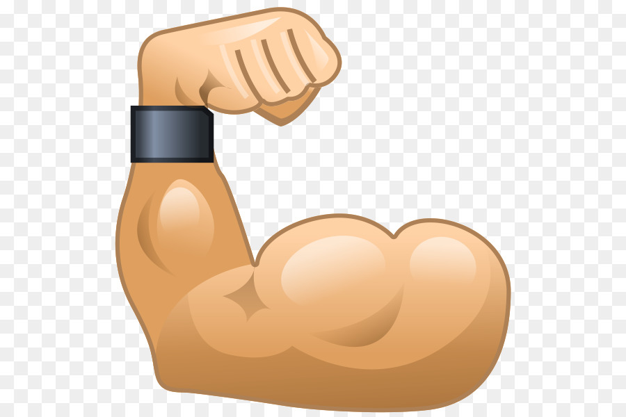 Muscle Arm Emoji Png Download 600 600 Free Transparent Muscle Png Download Cleanpng Kisspng