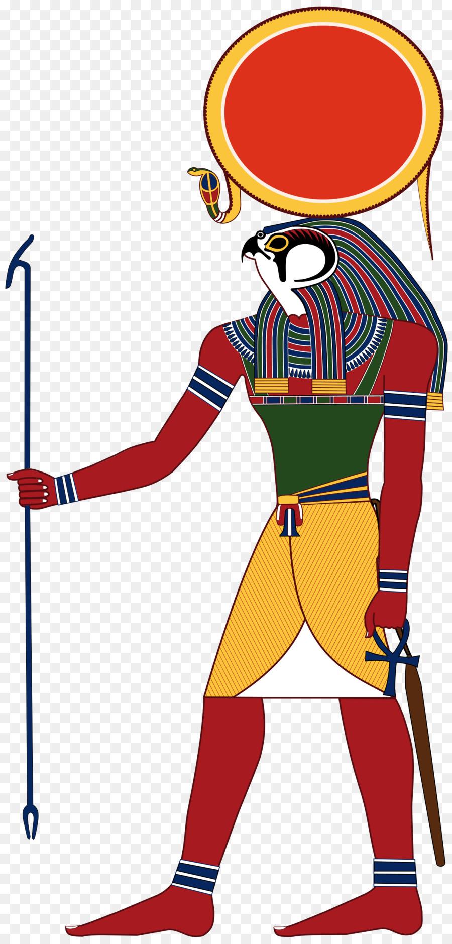 Ra ägypten