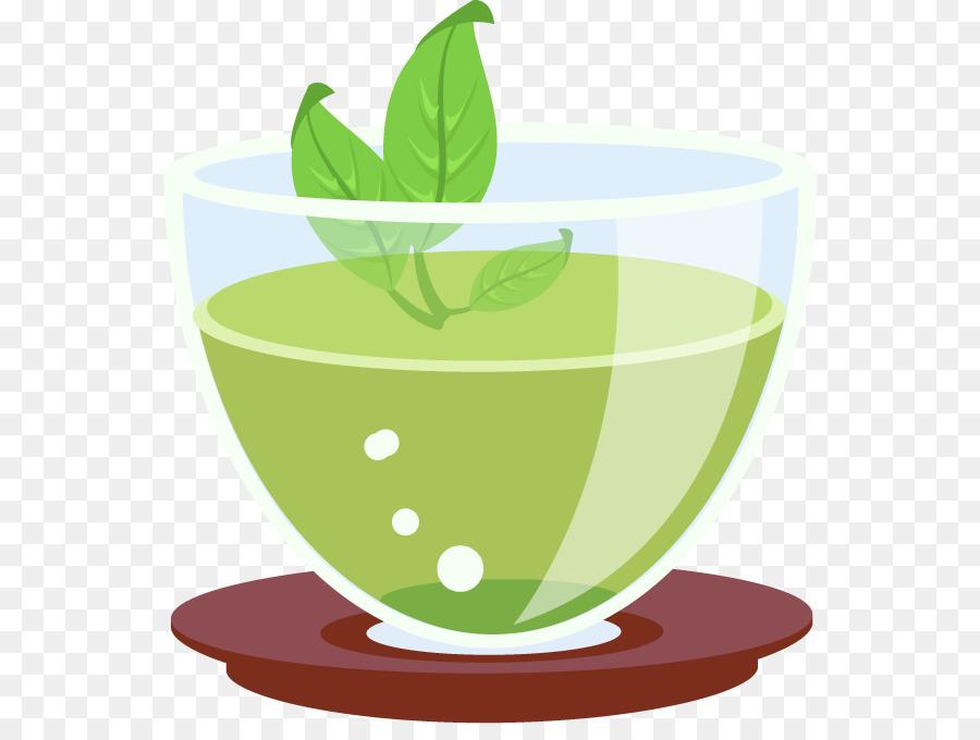 Images Of Black Tea Leaves Png - Green Tea Leaf Png, Transparent Png -  kindpng