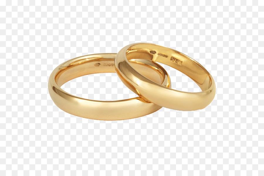 Hochzeit Ring Schmuck Gold Silber Ehe Png Herunterladen
