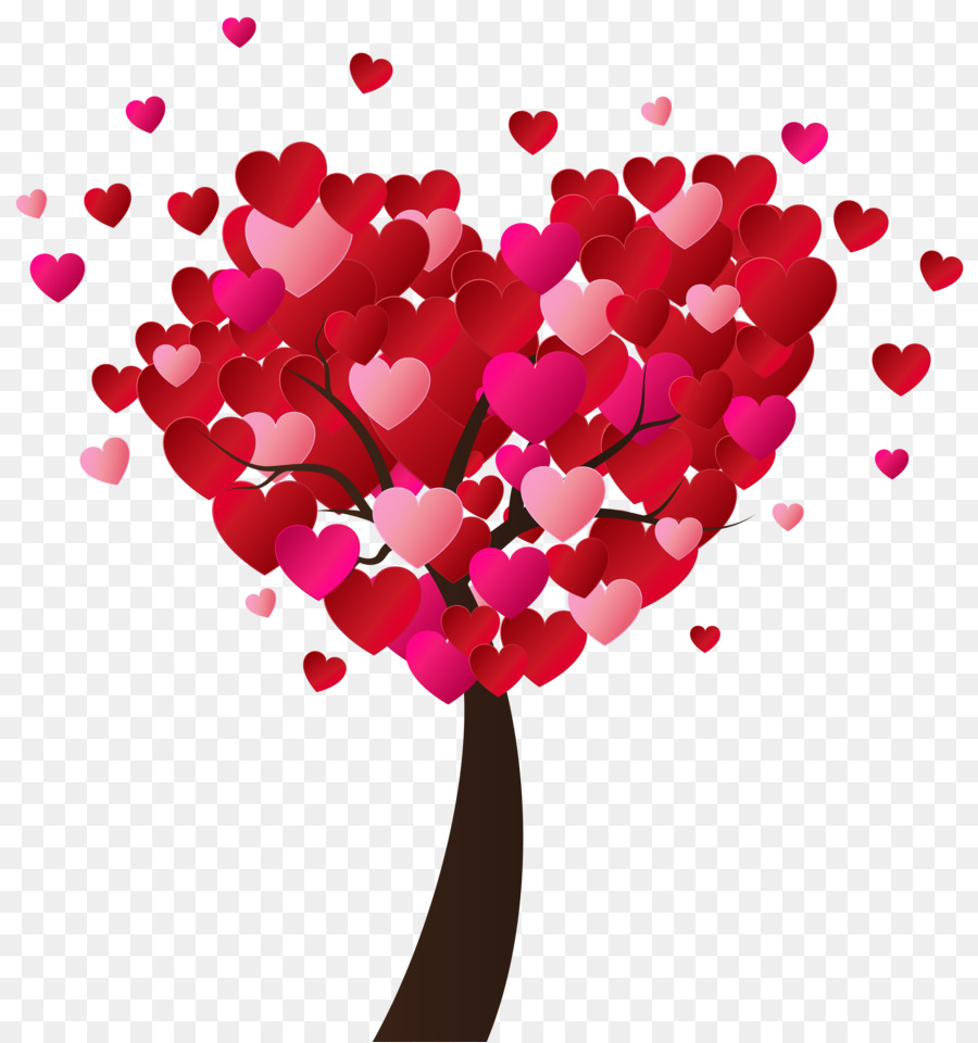 Family Tree Design Png Download 5711 6084 Free Transparent Heart Png Download Cleanpng Kisspng