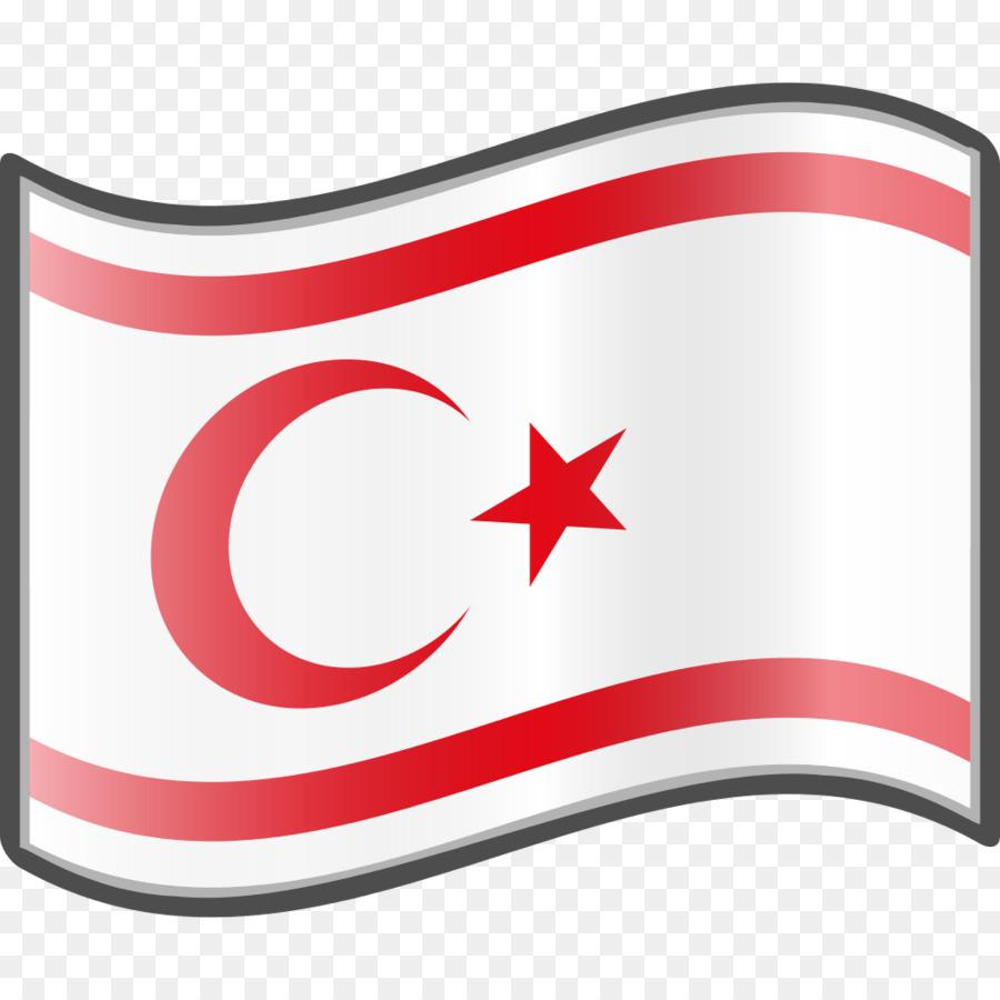 Flagge Turkei Flagge Von Zypern Fahne Von Nord Zypern Turke Png Herunterladen 1024 1024 Kostenlos Transparent Marke Png Herunterladen