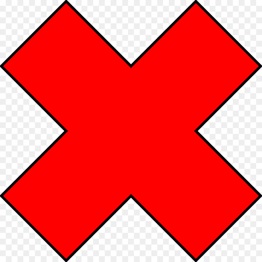 Red Check Mark Png Download 2400 2400 Free Transparent Error Png Download Cleanpng Kisspng