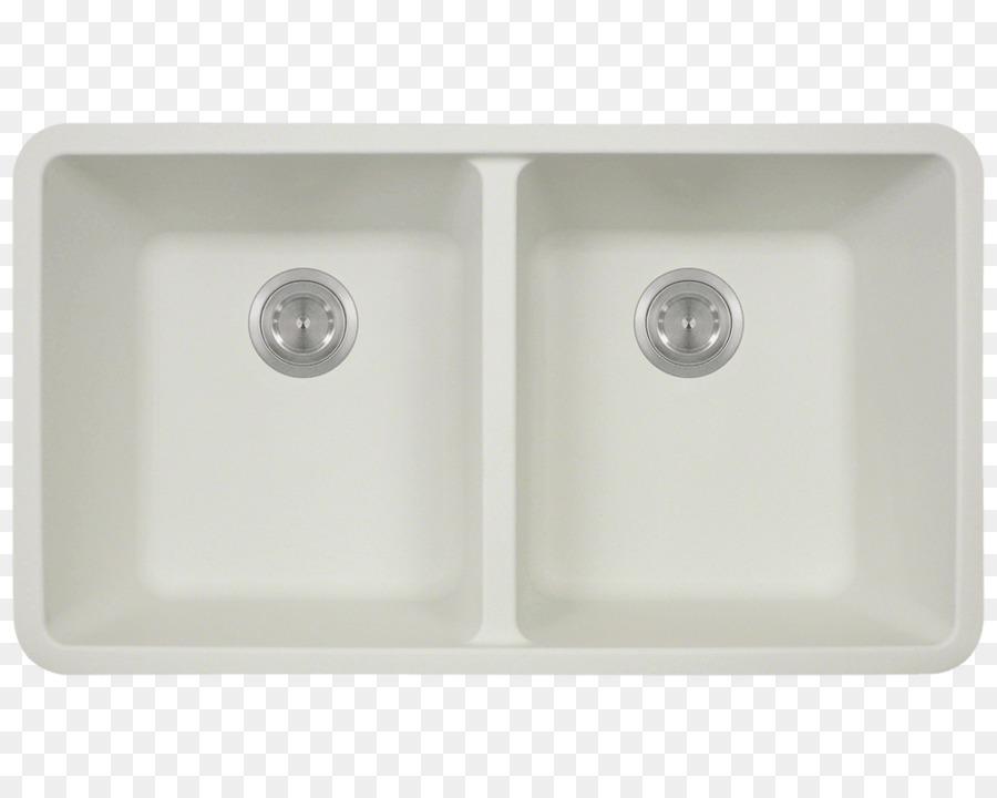 Lavello Composito materiale mobile da Cucina in Granito ...