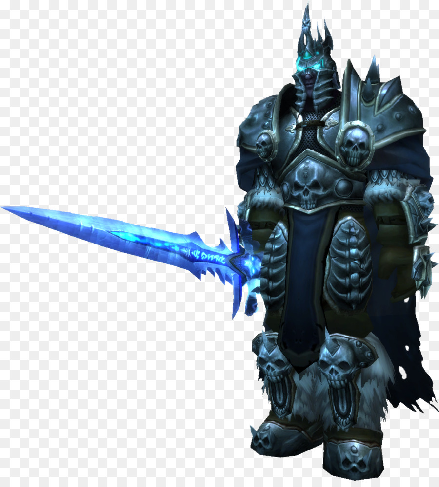 World Of Warcraft Wrath Of The Lich King Arthas Menethil