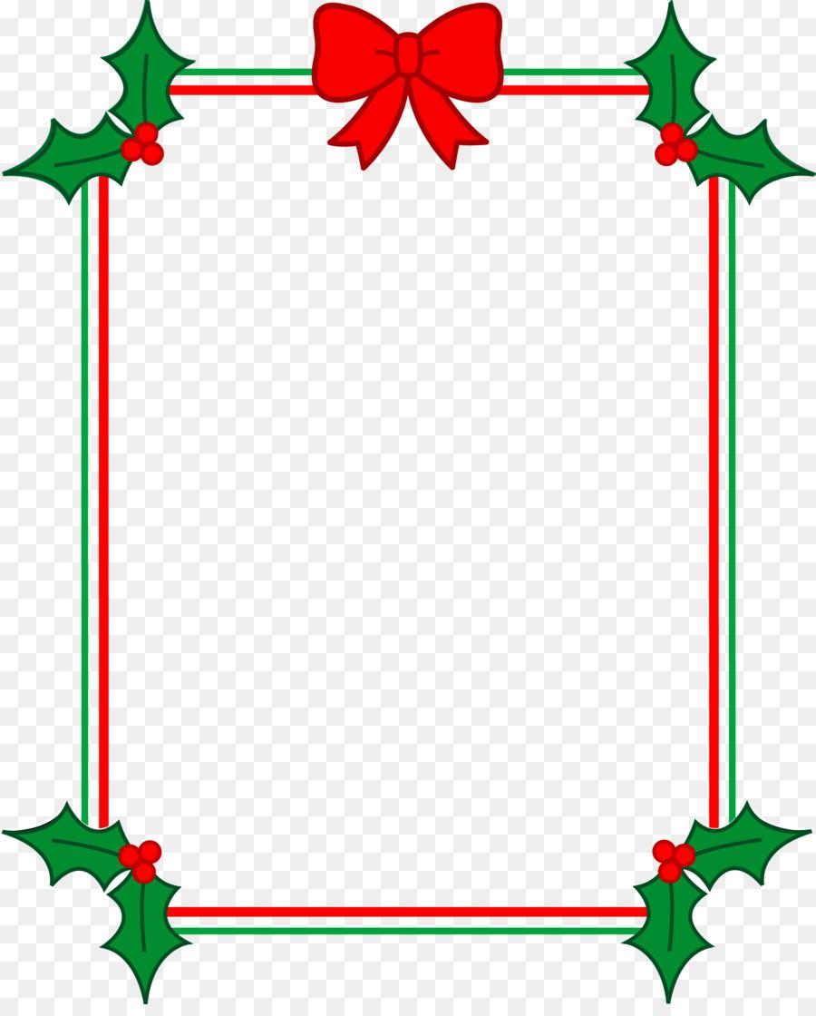 Christmas Light Border.Christmas Lights Border Png Download 7018 8636 Free
