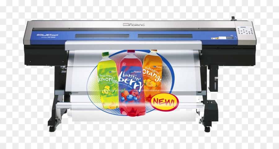 Digital Druck Großformat Drucker Banner Visitenkarten