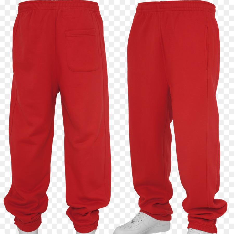 nike pantaloni rossi