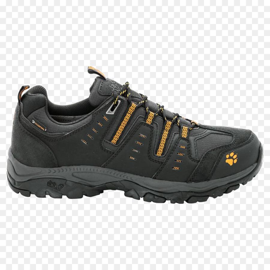 Wanderschuh Jack Wolfskin Schuh Turnschuhe Trekking Männer