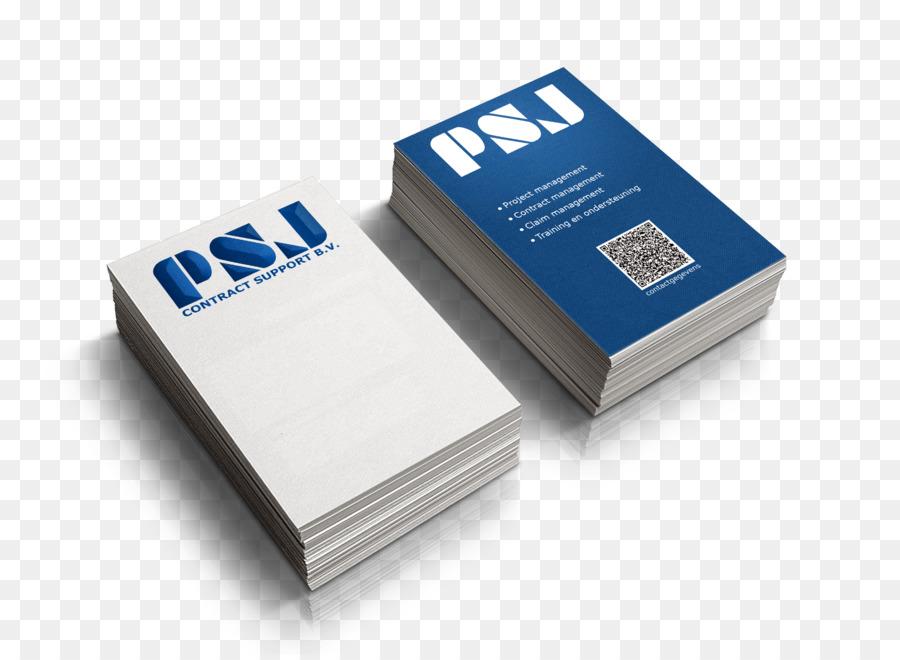 Papier Corporate Identity Museum Visitenkarten Mock Up