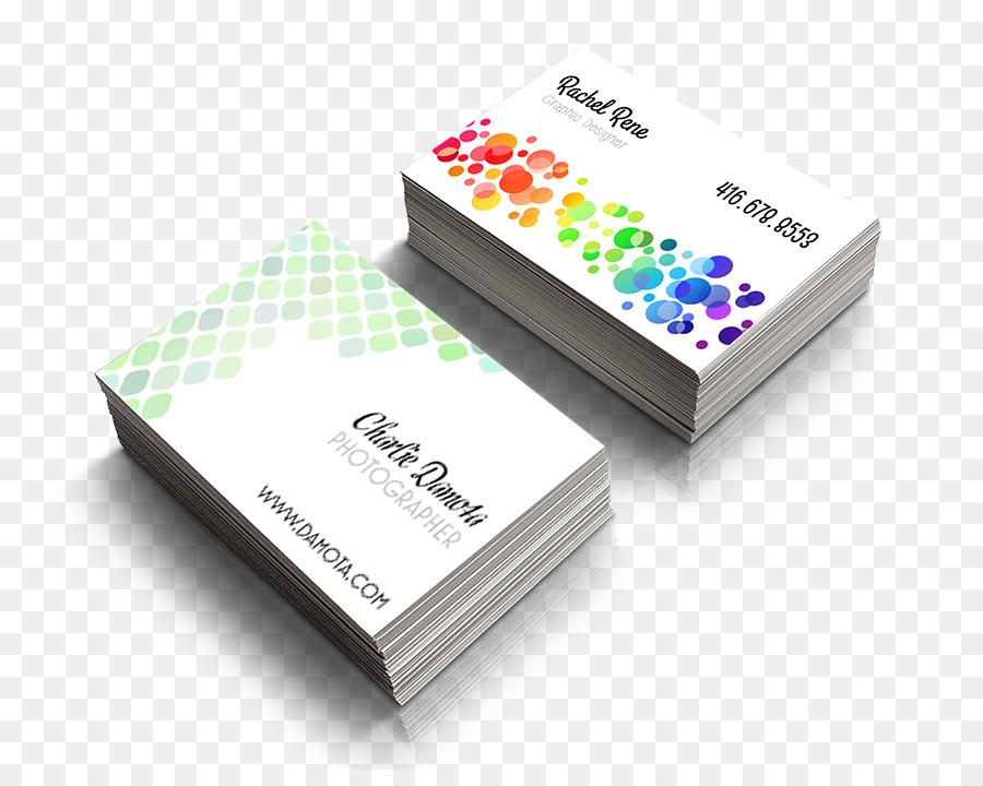 Visitenkarten Connell Drucken Visitenkarte Besuchen Karte Png