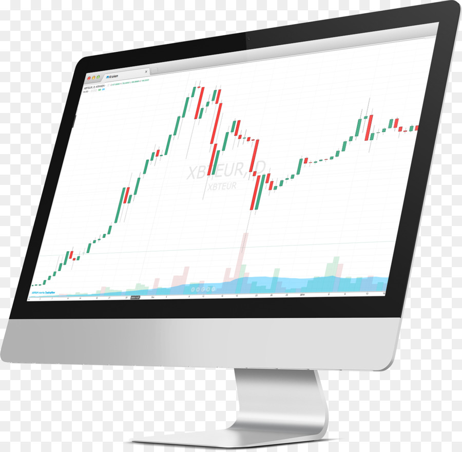 customers monitor cryptocurrency exchanges
