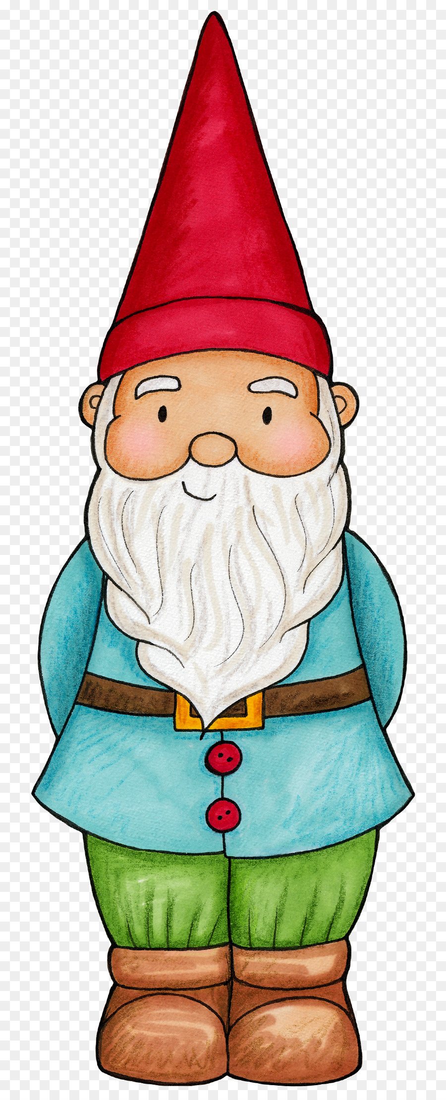 Christmas Gnome Drawing.Christmas Tree Drawing Png Download 792 2215 Free