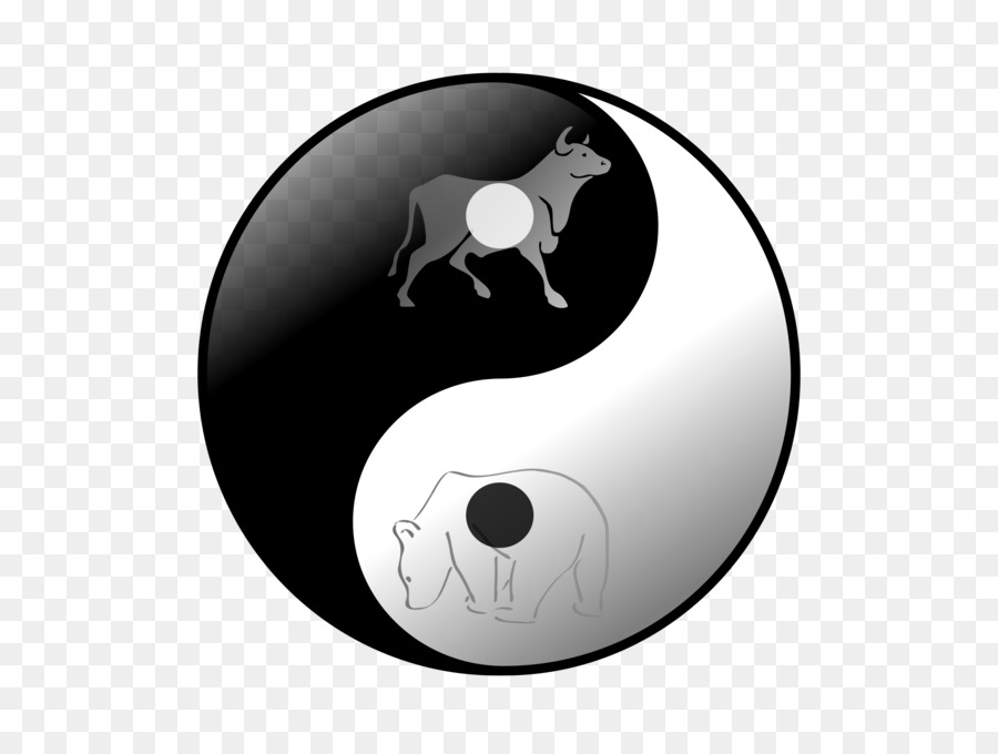 Yin Yang Png Download 3200 2400 Free Transparent Cattle Png Download Cleanpng Kisspng