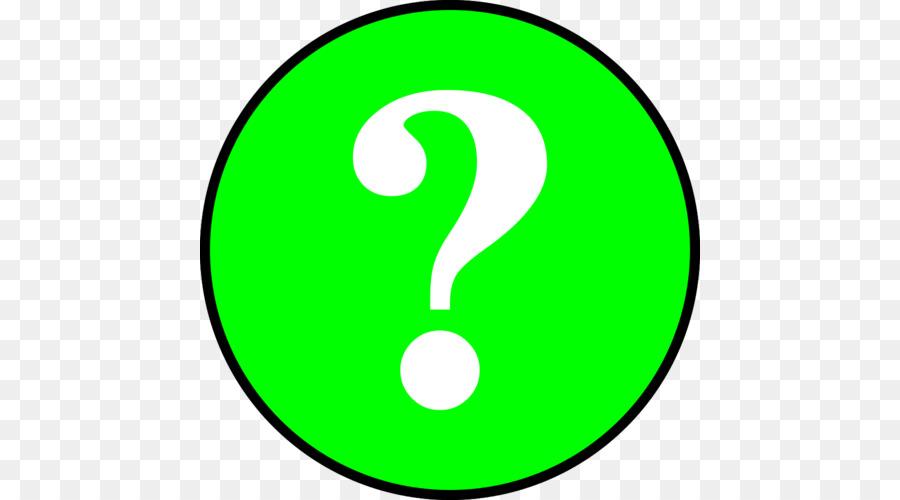 Grüner punkt symbol